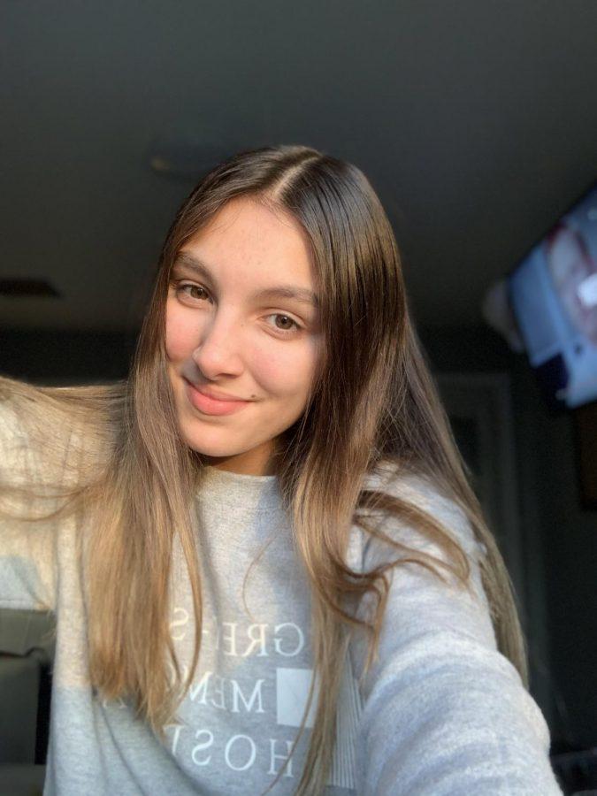 Cassandra Pinho