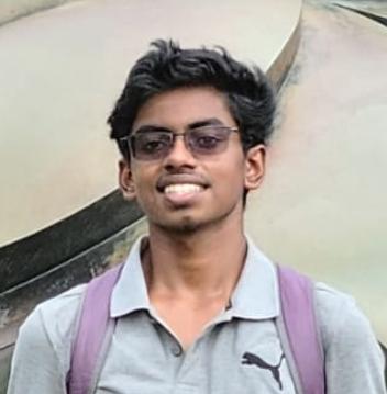 Aahil Nishad Profile Picture