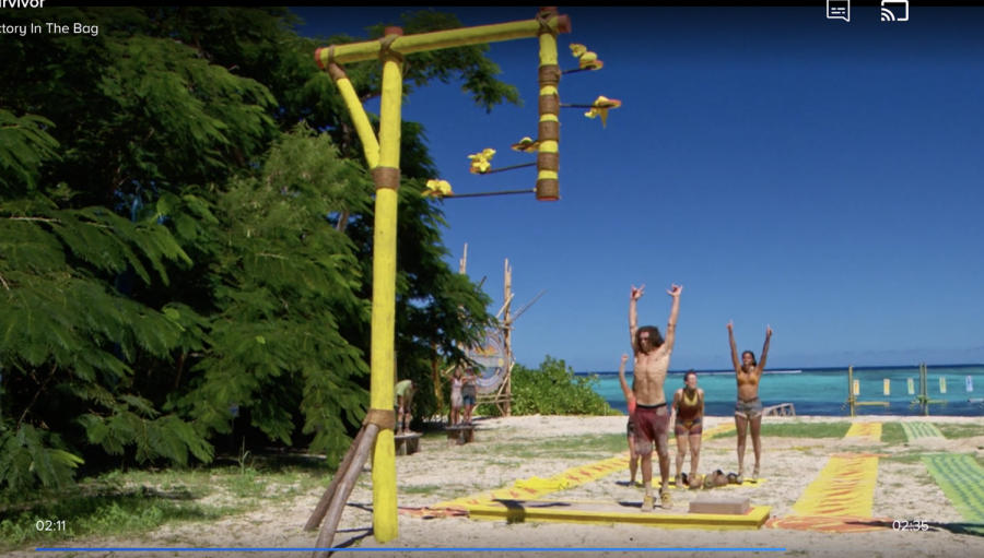 Challenge from episode 3
